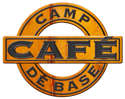 Bar Camp de Base Café à Montchavin